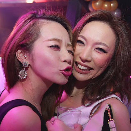 京都夜生活-BUTTERFLY Nightclub 2015.05