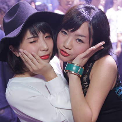 京都夜生活-BUTTERFLY Nightclub 2015.09
