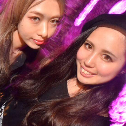 OSAKA Nightclub-CHEVAL OSAKA 2015.06