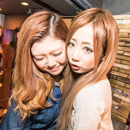 OSAKA Nightclub-CHEVAL OSAKA 2015.09