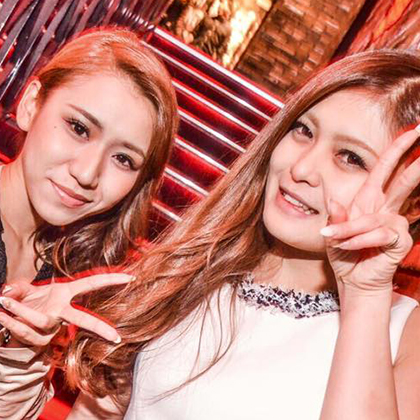 OSAKA Nightclub-CHEVAL OSAKA 2016.01