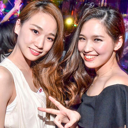 OSAKA Nightclub-CHEVAL OSAKA 2016.02