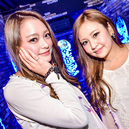 OSAKA Nightclub-CHEVAL OSAKA 2016.05