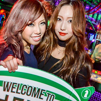 OSAKA Nightclub-CHEVAL OSAKA 2016.12