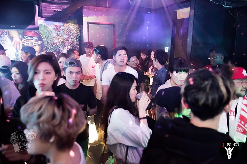 club G hiroshima Nightlife Nightclub Hiroshima 2016.07 ...