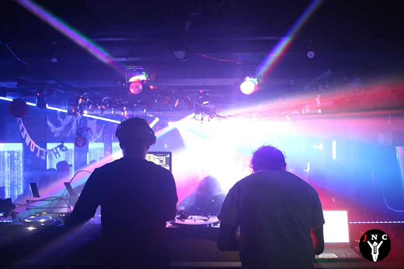 CLUB LEOPARD Nightlife Nightclub Hiroshima 2015.10 Photo ...