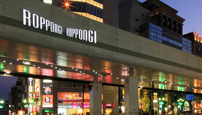 Roppongi the best 11 recommended nightclubs