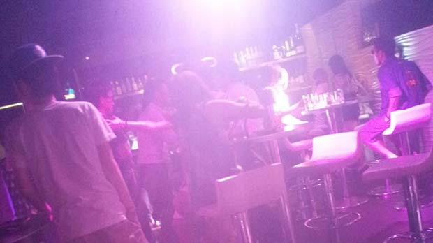 Nightlife di FUKUOKA-club infinity Nightclub(5)