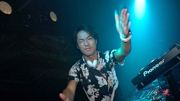 Nightlife di FUKUOKA-mills Nightclub(3)