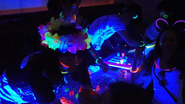 Nightlife di FUKUOKA-mills Nightclub(4)
